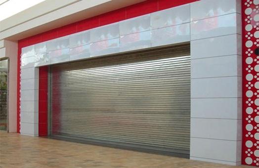 Puertas de garaje enrollables precios best utilizado for Precio de puertas levadizas en lima peru