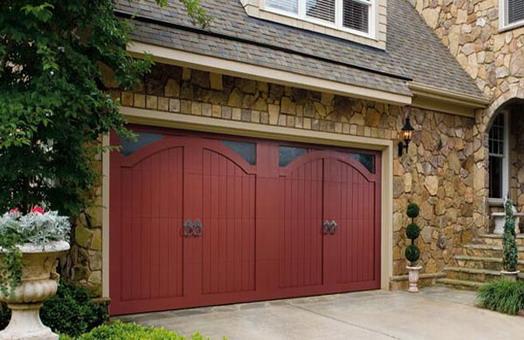 Puertas automaticas para garage cochera abrepuertas - Puertas para cocheras ...