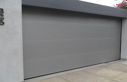 Puertas autom ticas puertas de garaje revista for Tipos de garajes